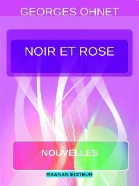 Cover Noir et Rose