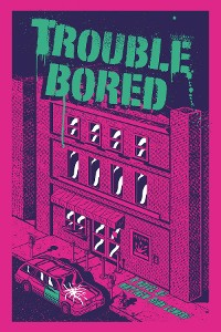 Cover Trouble Bored