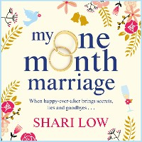 Cover My One Month Marriage