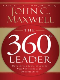Cover The 360 Degree Leader