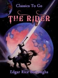 Cover Rider