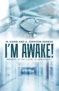 Cover I'm Awake!
