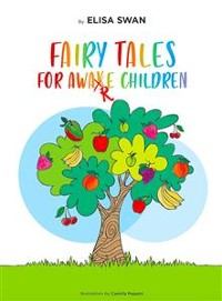 Cover Fairy tales for awake children