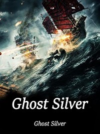 Cover Ghost Silver