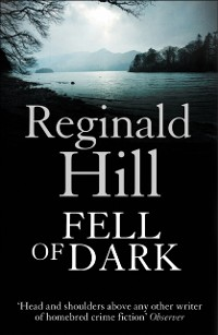 Cover Fell of Dark