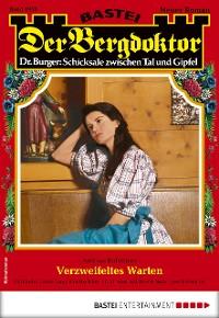 Cover Der Bergdoktor 1959 - Heimatroman