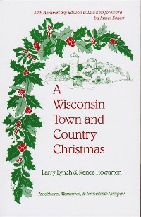 Cover A Wisconsin Town and Country Christmas