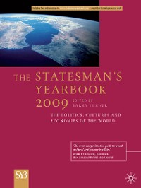 Cover The Statesman's Yearbook 2009
