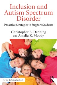 Cover Inclusion and Autism Spectrum Disorder