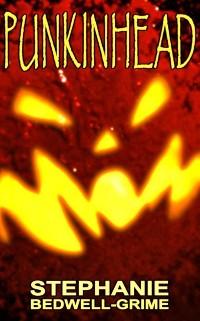 Cover PunkinHead