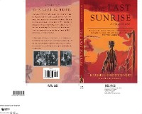 Cover The Last Sunrise