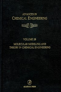 Cover Molecular Modeling and Theory in Chemical Engineering