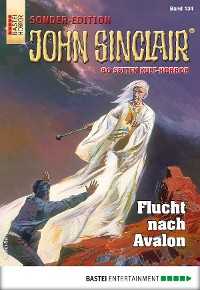 Cover John Sinclair Sonder-Edition 134 - Horror-Serie