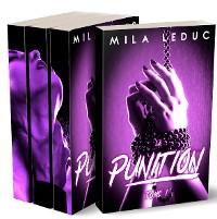 Cover La Punition