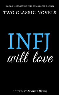 Cover Two classic novels INFJ will love