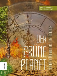 Cover Der Grüne Planet