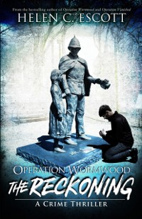 Cover Operation Wormwood: The Reckoning