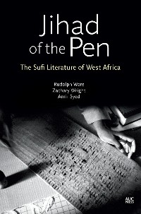 Cover Jihad of the Pen