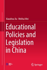 Cover Educational Policies and Legislation in China