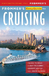 Cover Frommer's EasyGuide to Cruising