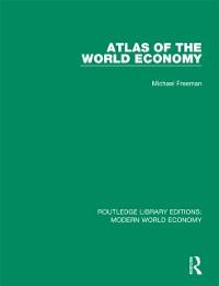 Cover Atlas of the World Economy