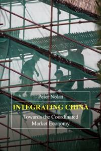 Cover Integrating China
