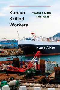 Cover Korean Skilled Workers