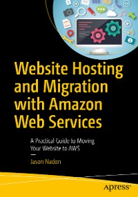 Cover Website Hosting and Migration with Amazon Web Services