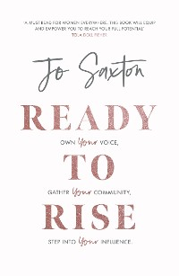 Cover Ready to Rise
