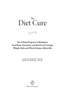 Cover Diet Cure