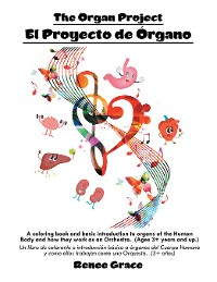 Cover The Organ Project