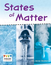 Cover States of Matter
