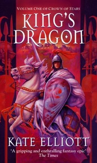 Cover King's Dragon