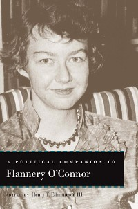Cover A Political Companion to Flannery O'Connor