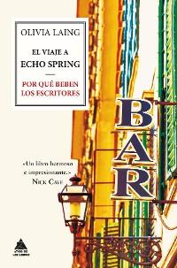 Cover El viaje a Echo Spring
