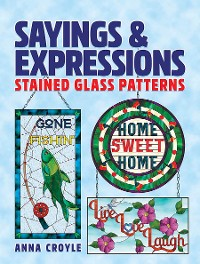 Cover Sayings & Expressions