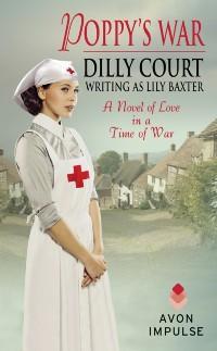 Cover Poppy's War