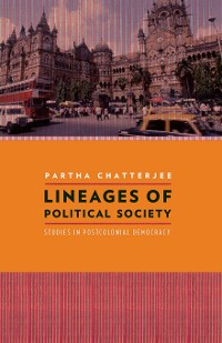 Cover Lineages of Political Society