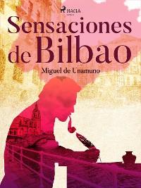 Cover Sensaciones de Bilbao