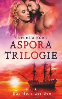 Cover Aspora-Trilogie, Band 1