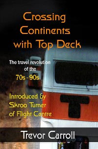 Cover Crossing Continents with Top Deck
