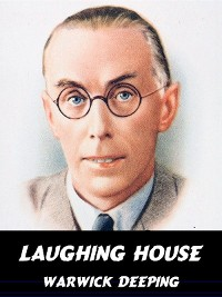 Cover Laughing House