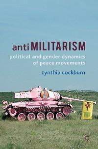 Cover Antimilitarism
