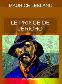 Cover Le Prince de Jéricho