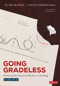Cover Going Gradeless, Grades 6-12