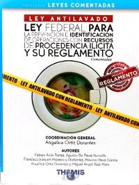 Cover Ley Antilavado con Reglamento