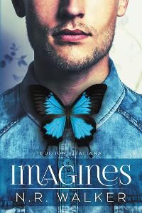 Cover Imagines: Edizione italiana