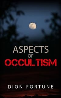 Cover Aspects of Occultism