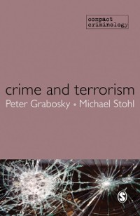 Cover Crime and Terrorism