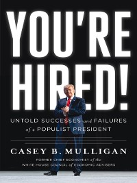 Cover You're Hired!